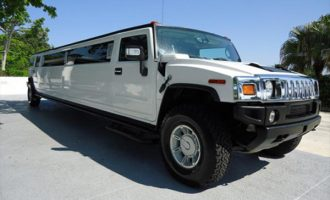 Hummer Kansas City limo rental