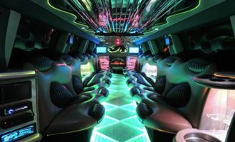 Hummer limo rental Kansas City