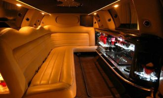 lincoln limo service Kansas City
