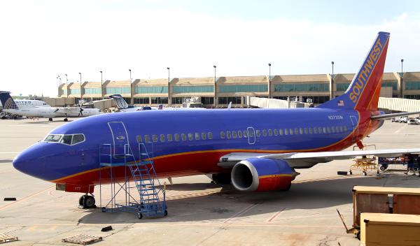 Kansas City International Airport Limo Service